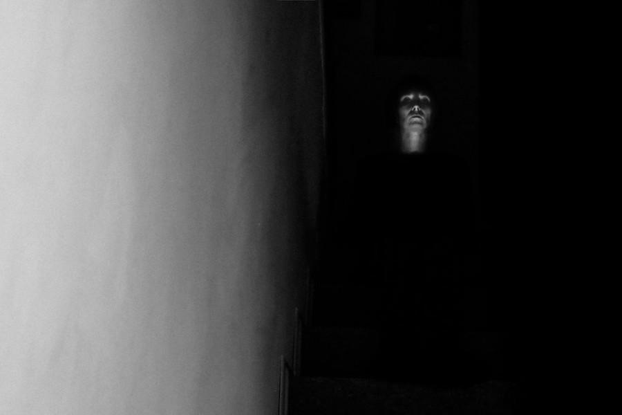 """""""Мамочка, в детской комнате кто-то есть"""": страшные вещи, которые говорят дети"""