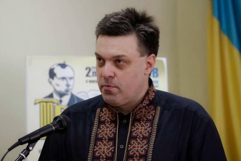 Вслед за Польшей на Украине затребовали от РФ компенсаций за Вторую мировую украина