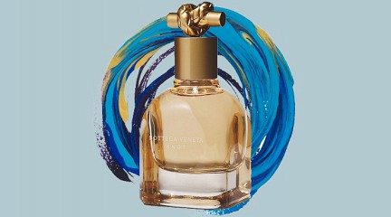 Bottega Veneta представили новый аромат для женщин