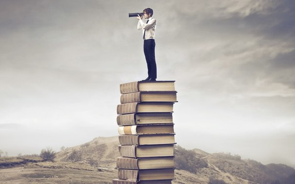 9 великих книг мира с глубоким смыслом