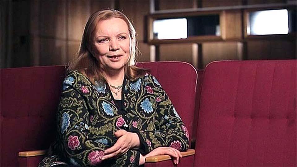 «Время никого не щадит»: в сети обсуждают фото постаревшей Валентины Теличкиной