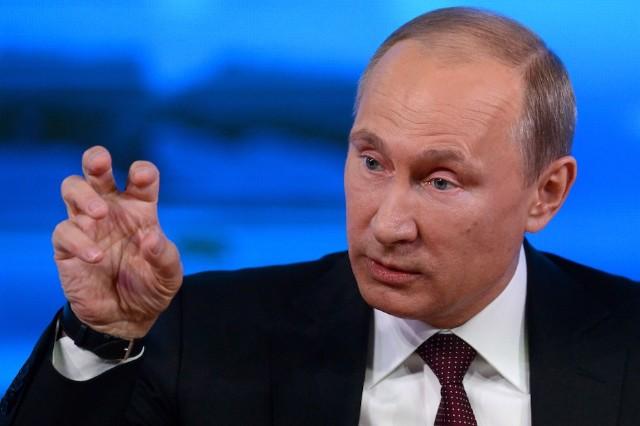 Россия — киска на слабых лапках