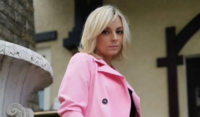 Звезда сериала «Счастливы вместе» Дарья Сагалова нашла плюс в самоизоляции
