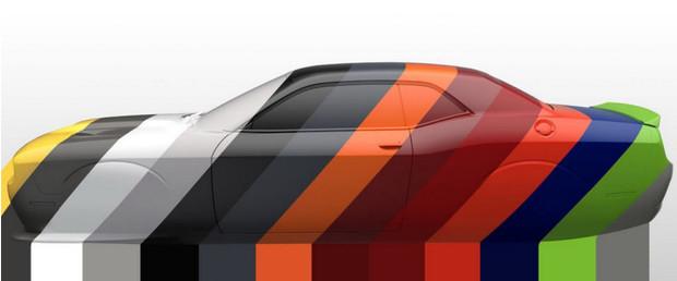 Все цвета радости: на автомобилях какого цвета меньше видна грязь авто,автомобиль,НОВОСТИ