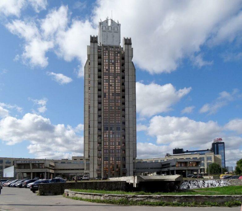 15 грандиозных сооружений советской архитектуры