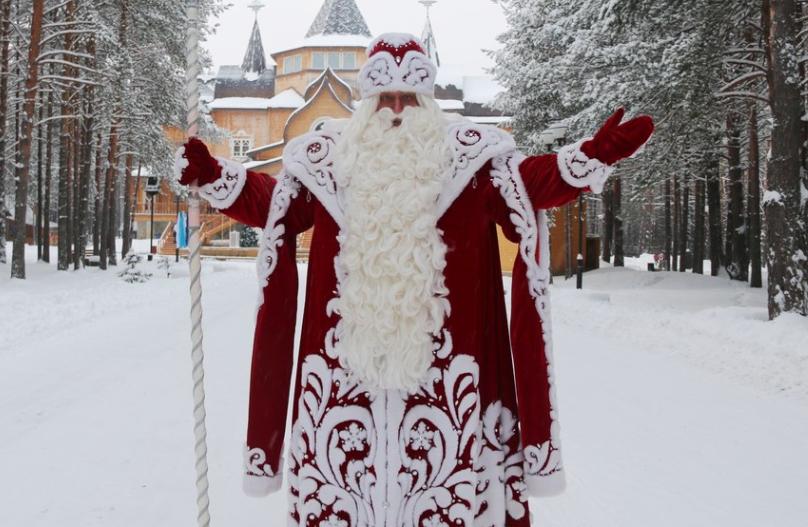 Дед Мороз рассказал, какие п…