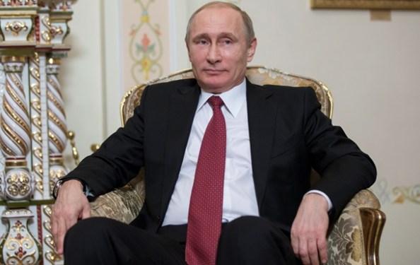 Держитесь крепче! В России огласили финансовое состояние Путина