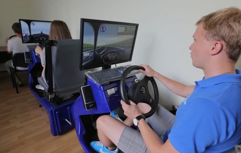 Ужесточен регламент получения водительских прав
