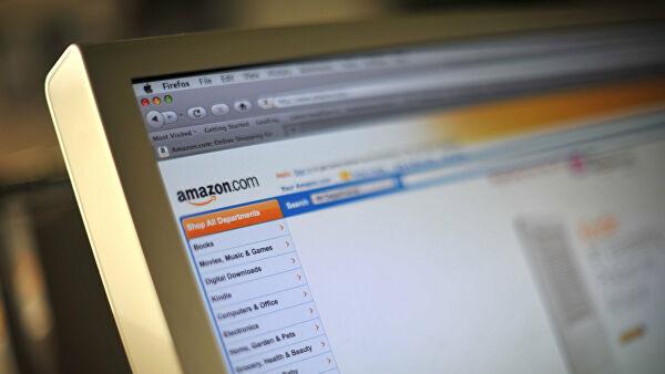 Amazon обвинили в расовой дискриминации Лента новостей