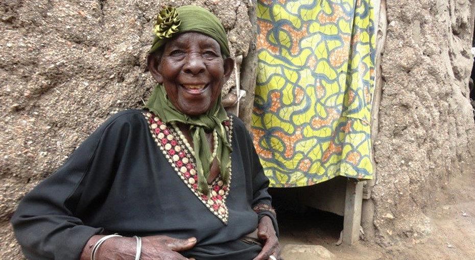 Знаменитая Ведьма из Руанды, которая спасла сотни жизней