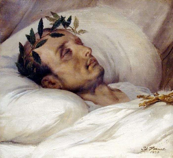 История украденной части тела Наполеона