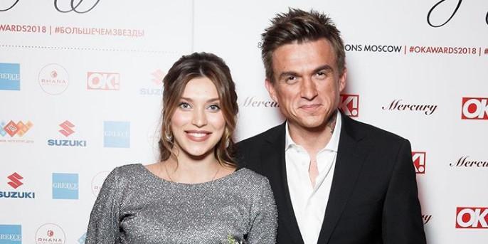 Тодоренко назвала дату родов, а Топалов раскрыл имя будущего сына