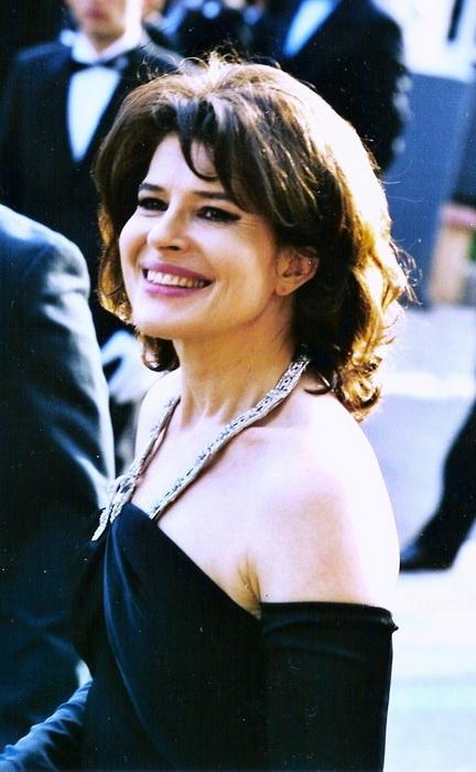 На Каннском кинофестивале в 2005 году