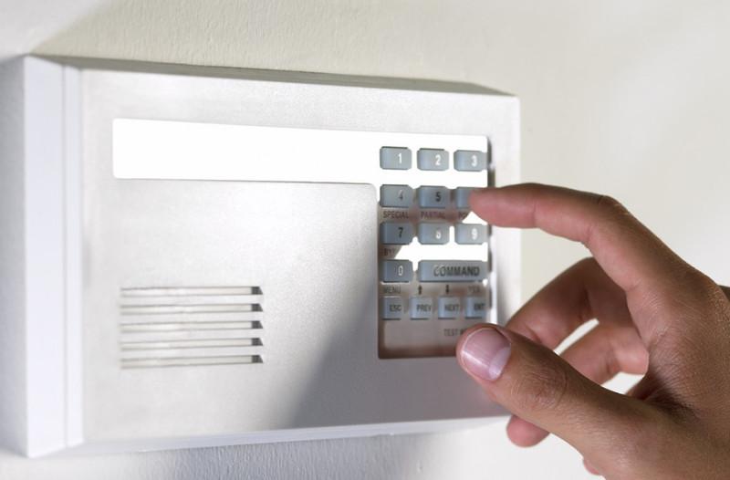 Как обезопасить свою квартиру
