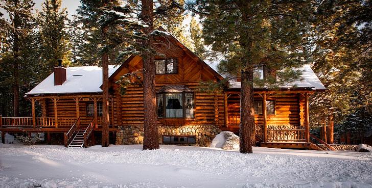 Дом моего мужа