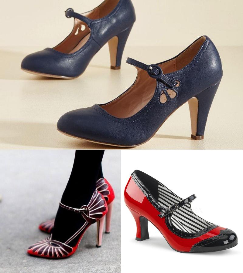 какая обувь будет в моде этим летом