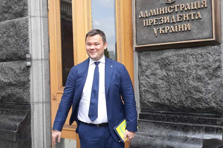 Украина будет проводить политику «кнута и пряника»