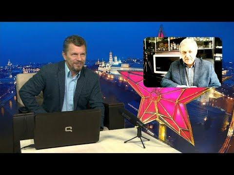 Юрий Селиванов: При наступлении Украины на Донбасс, Порошенко ждет полное поражение