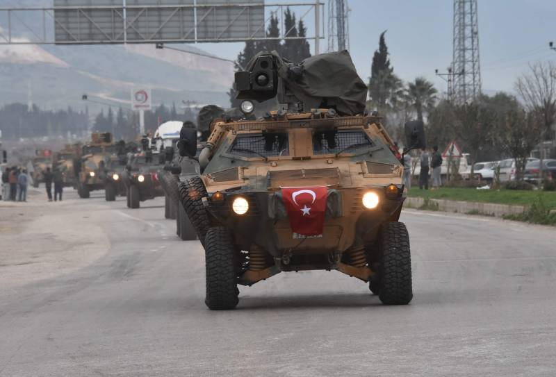 Анкара поддержала решение СБ…
