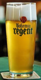 """Чешское пиво """"Bohemia Regent"""""""