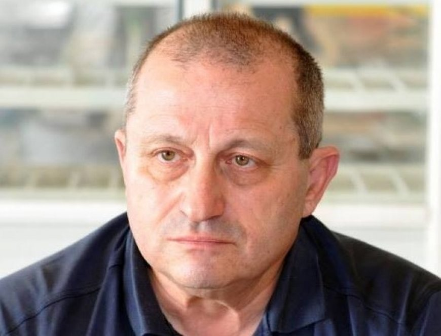 «Воевать за Украину не стану…