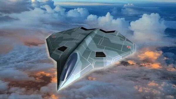 Полковник РФ об «изделии-80»: «Российские авиаконструкторы умеют удивлять мир»