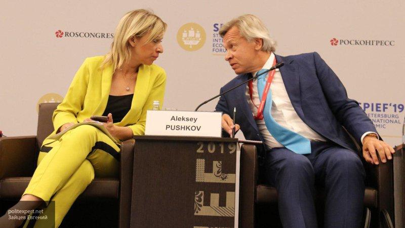 Сенатор Пушков озвучил варианты развития отношений России и ПАСЕ