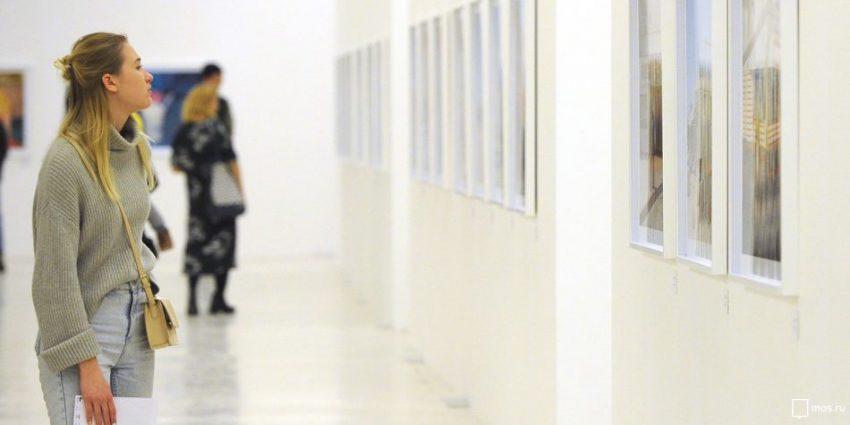 Работы художника-флориста представят в филиале Музея Есенина в САО