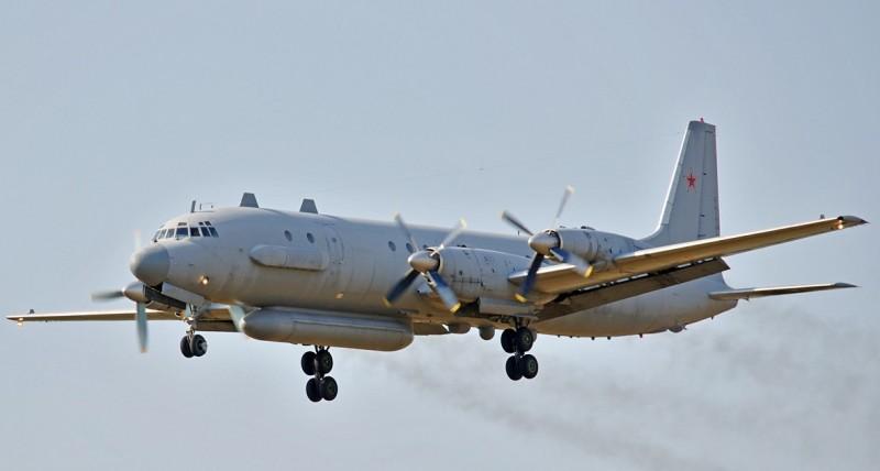 Кто сбил Ил-20?