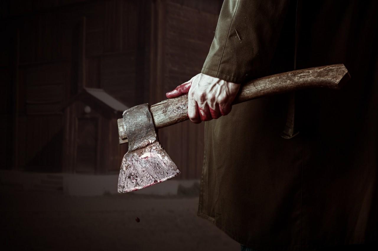 Убийцы со странными мотивами. Часть 2