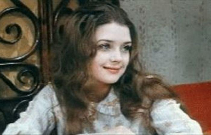 Кадр из фильма *Учитель пения*, 1972 | Фото: kino-teatr.ru
