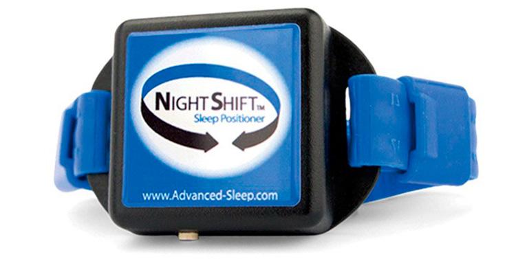 Night Shift – безболезненная борьба с храпом