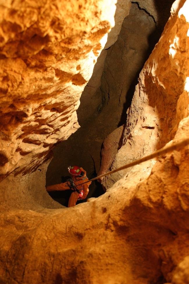 Пещера Кубера-Воронья