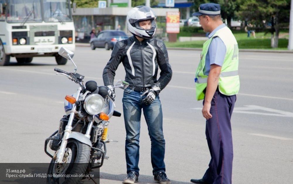 Под Читой при страшном ДТП с мотоциклом погибла девушка-пешеход