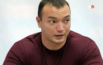 Убийцу пауэрлифтера Драчева отправили в СИЗО
