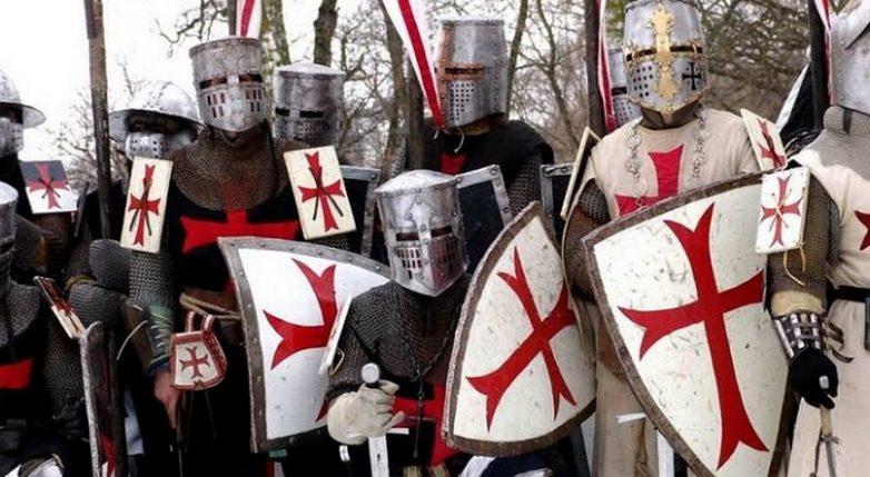 Бедные воины Христа: 10 фактов о тамплиерах