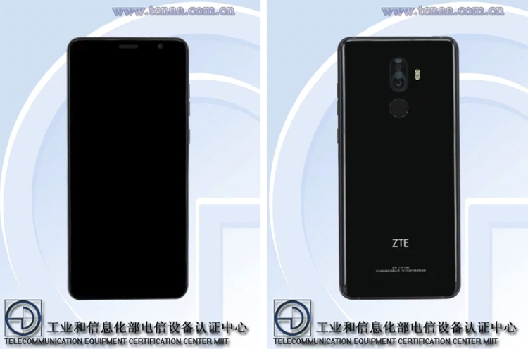 Рассекречен смартфон ZTE V89…
