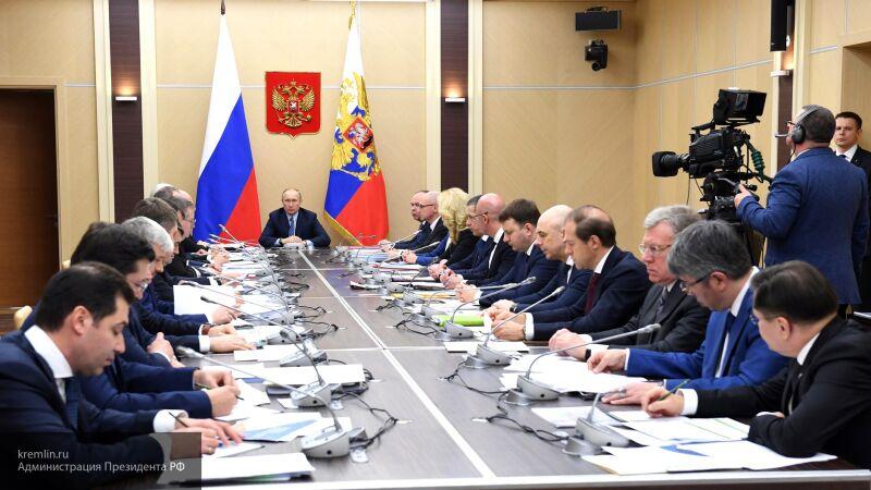 Правительство РФ может получить право вводить режим ЧС