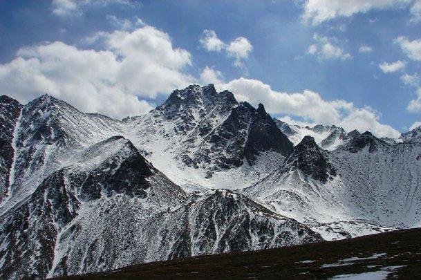 7 великих гор в России, кроме Эльбруса