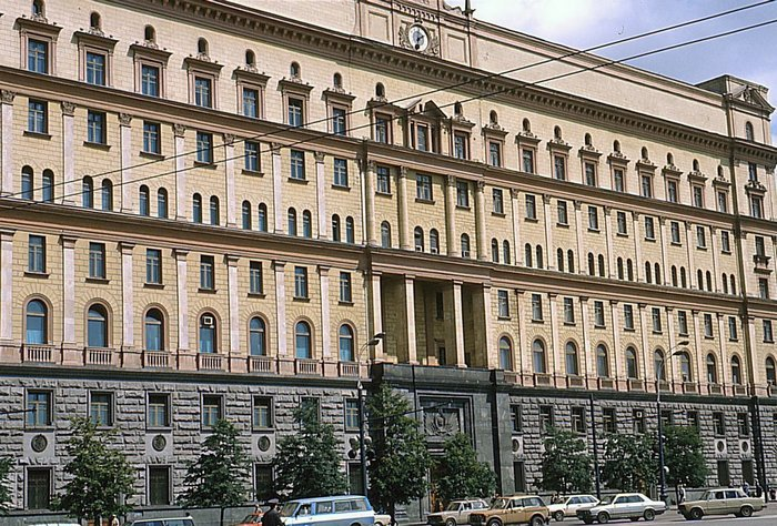 5 шпионов Запада, казнённых в СССР