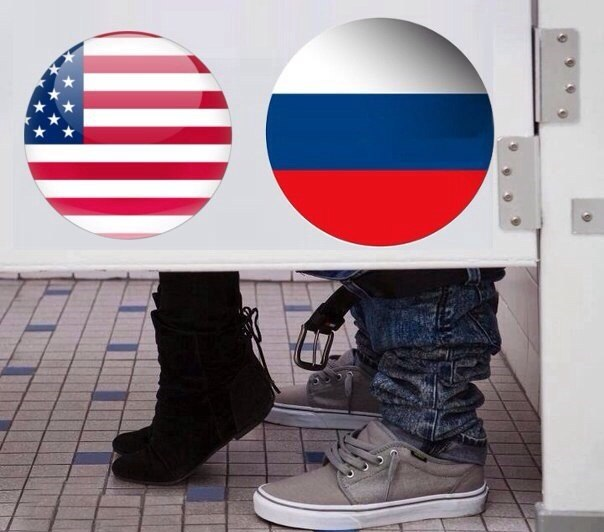 Прикольные картинки про америку