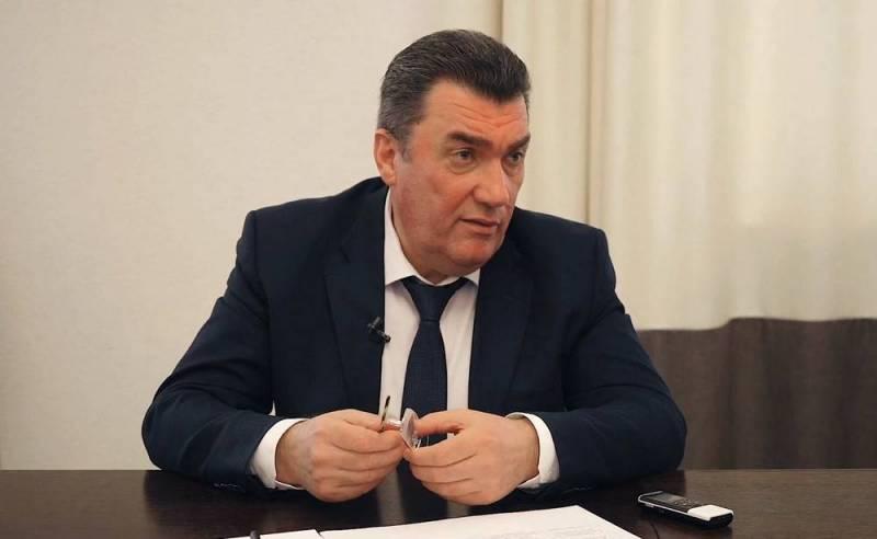 Киев рассказал о возможности силой взять Донецк и Луганск Новости
