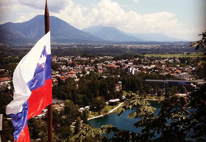 Соединённые Штаты должны усилить своё влияние в Европе — Словения