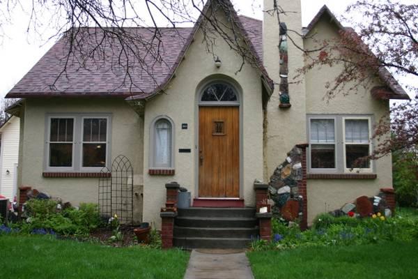 красивые фасады одноэтажных частных домов фото, фото 8