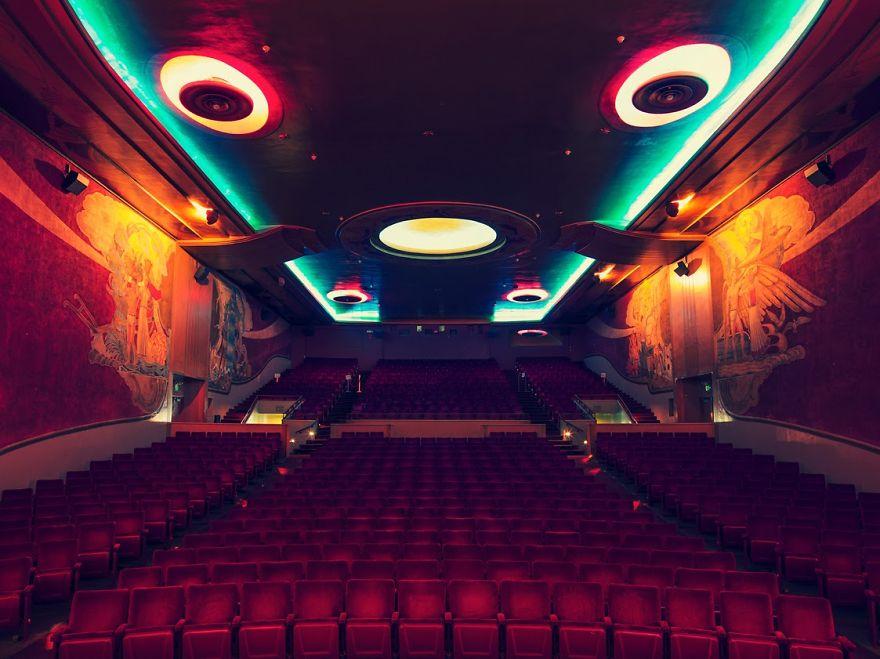 terraoko 2015012705 16 15 самых красивых кинотеатров по всему миру