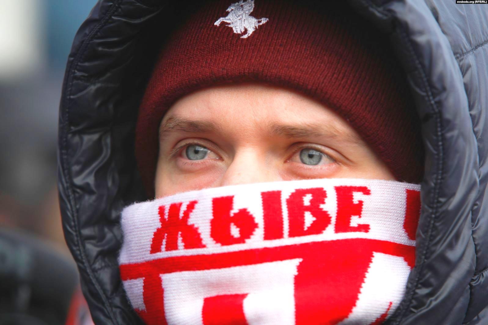 Живущие на Украине белорусы обратились к Лукашенко