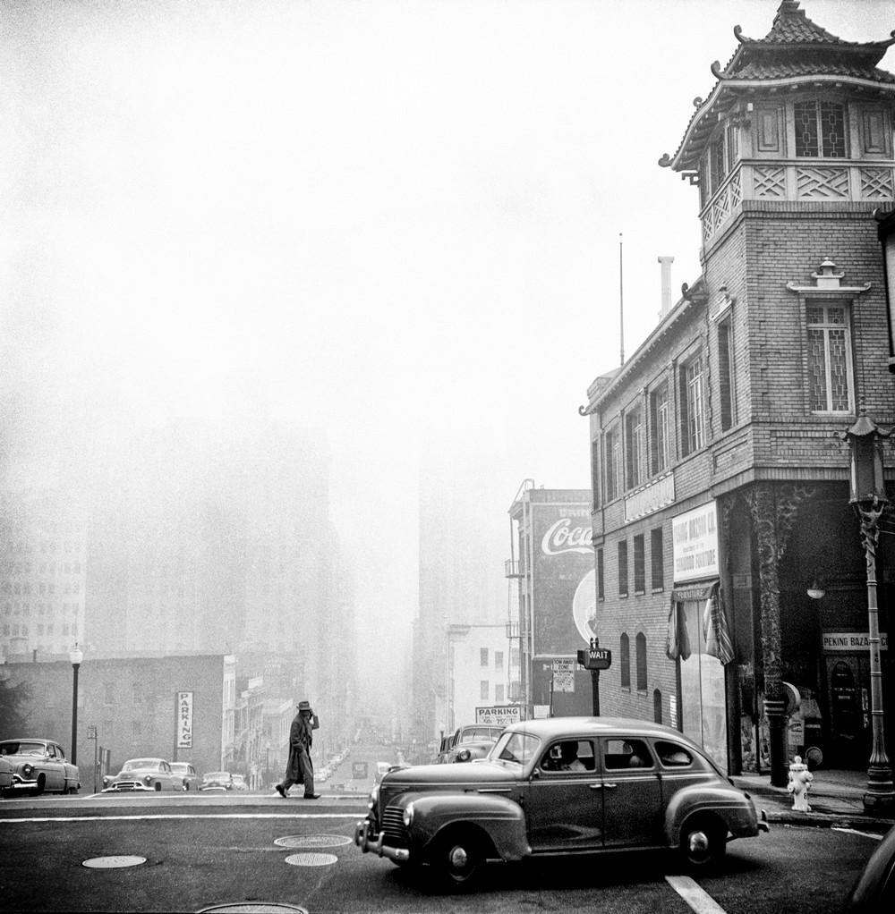 San-Frantsisko-ulichnye-fotografii-1940-50-godov-Freda-Liona 8