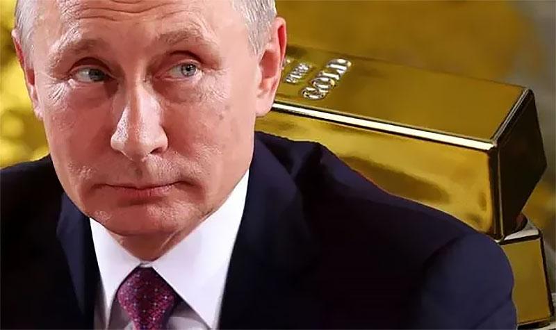 Bloomberg: Впервые за восемь лет золотовалютные резервы России могут превысить резервы Саудовской Аравии