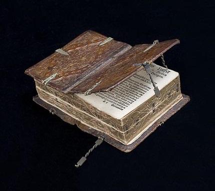 Уникальная книга 16 века, ко…