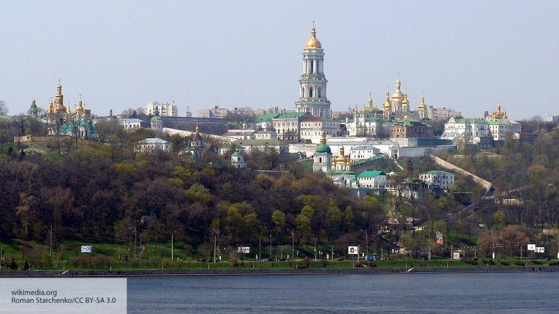 В Киеве проходит Объединител…